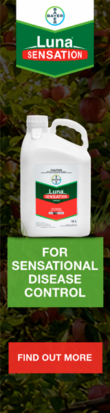Luna Sensation for sensational disease control
