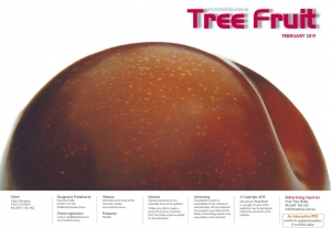 Tree Fruit Feb 2019