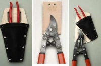 Harvestware secateurs and lopper holders