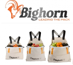 Fruit picking bags for ultimate support & comfort