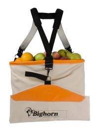 The ideal fruit-picking bag