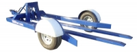 Transtak® bin carriers & aluminium picking ladders