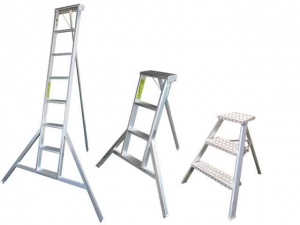 Orchard ladders & stools